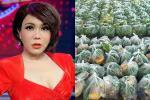 Làm từ thiện, Việt Hương bị xỉa xói 'phải chửi mới trả lời'