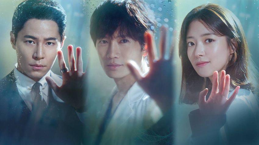 Top 8 bác sĩ đẹp trai nhất màn ảnh Hàn Quốc khiến bạn xiêu lòng (P1)-5