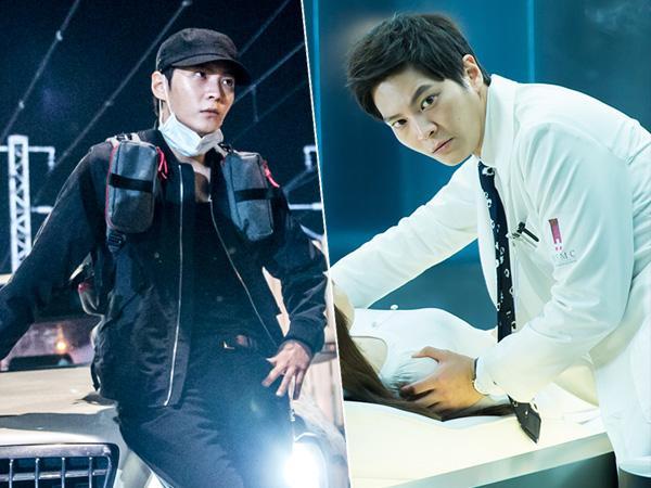 Top 8 bác sĩ đẹp trai nhất màn ảnh Hàn Quốc khiến bạn xiêu lòng (P1)-9