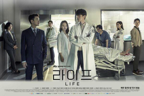 Top 8 bác sĩ đẹp trai nhất màn ảnh Hàn Quốc khiến bạn xiêu lòng (P1)-11