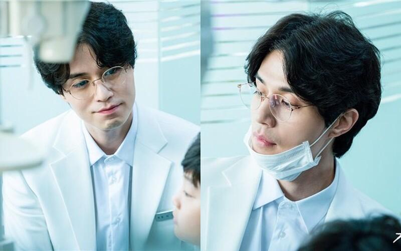 Top 8 bác sĩ đẹp trai nhất màn ảnh Hàn Quốc khiến bạn xiêu lòng (P1)-12
