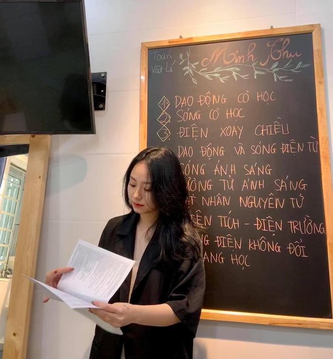Lên bài kêu gọi dân mạng ủng hộ, cô giáo Minh Thu viết sai 3 lỗi chính tả-2