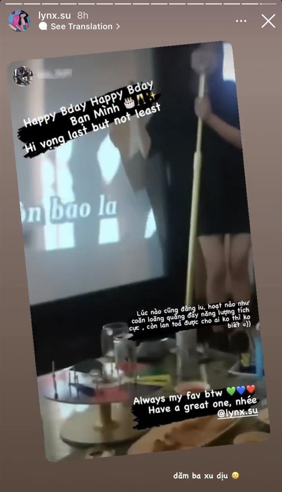 Cựu hot girl Hà Nội bất chấp Chỉ thị 16 vẫn tụ tập, nghi vấn hút bóng cười-4
