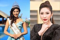 Hoa hậu Đặng Thu Thảo thừa nhận phẫu thuật thẩm mỹ