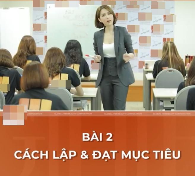 Ngọc Trinh dạy kinh doanh tập 2, dân mạng lại cười vào mặt-1
