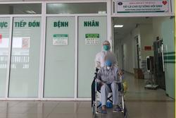 Thai phụ mắc Covid-19 mất con khi đang điều trị, bất ngờ hồi phục 'kì diệu'