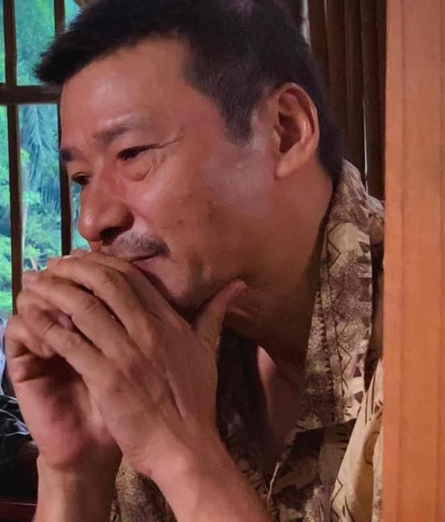 Hương Vị Tình Thân: NSƯT Võ Hoài Nam thay ông Sinh vỗ về Nam, lộ hình ảnh hai bố con ở phần 2-3