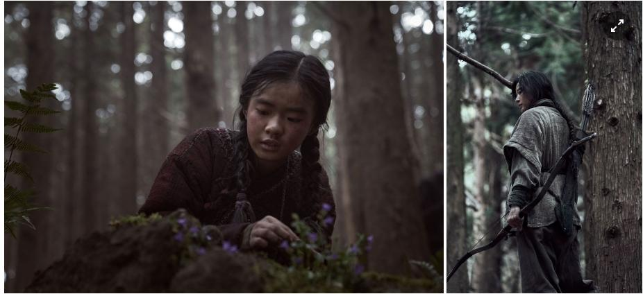 Sao nhí 13 tuổi khiến mợ chảnh Jun Ji Hyun lu mờ-2