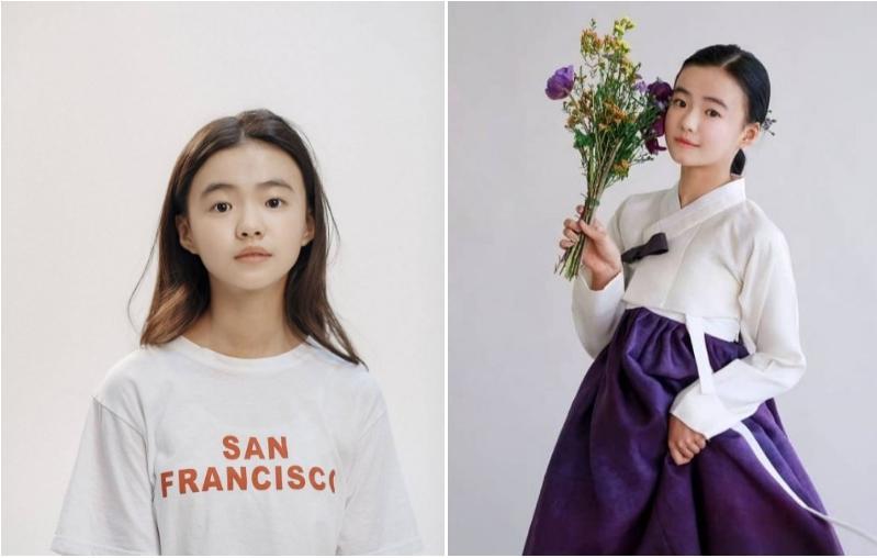 Sao nhí 13 tuổi khiến mợ chảnh Jun Ji Hyun lu mờ-4