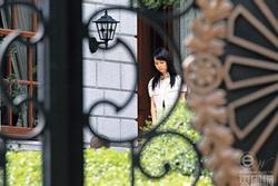Tình cũ Lưu Loan Hùng 'ngậm đắng nuốt cay' trước chính thất