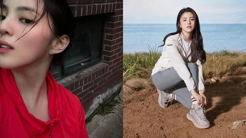 Bí kíp sở hữu sắc vóc vạn người mê của Han So Hee-2