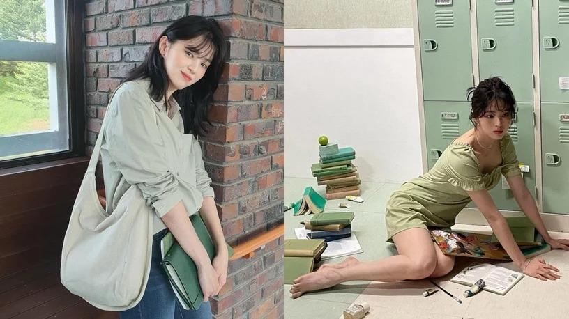 Bí kíp sở hữu sắc vóc vạn người mê của Han So Hee-5