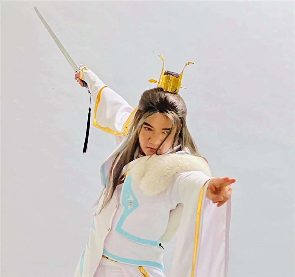 Đàm Vĩnh Hưng u mê dòng phim đồng tính nam Trung Quốc-6