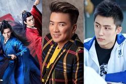 Đàm Vĩnh Hưng 'u mê' dòng phim đồng tính nam Trung Quốc