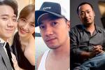 Ủng hộ 'CSGT ship hàng', Tiến Đạt bị móc lại 9 năm yêu Hari Won