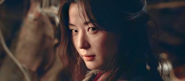 Vai diễn gần như không thoại, vật vờ như một cái bóng của Jeon Ji Hyun-1