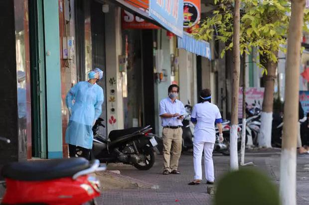 Cán bộ phường ở Gia Lai lây Covid-19 cho nhiều người vì khai báo gian dối-1