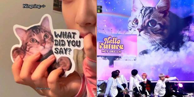 Red Velvet comeback sau 2 năm, ai ngờ MV đã được tiền bối f(x) tung hint từ lâu lắm rồi?-7