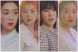 Red Velvet comeback sau 2 năm, ai ngờ MV đã được tiền bối f(x) tung hint từ lâu lắm rồi?