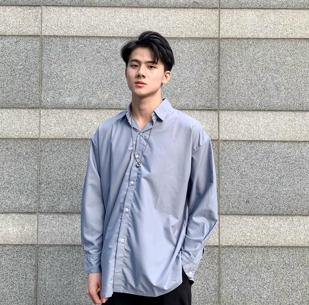 Profile khủng trai đẹp Hà Nội đạt 9,5 điểm môn Ngữ Văn-5
