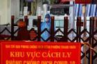 Thêm 15 ca Covid-19 ở BV Phổi Hà Nội, cách ly y tế toàn viện