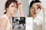 Song Hye Kyo buồn rầu đăng ảnh chia tay 'tình trẻ' Jang Ki Yong đi nhập ngũ
