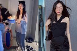Động thái cựu hot girl Hà Nội sau vụ bất chấp Chỉ thị 16 vẫn tụ tập