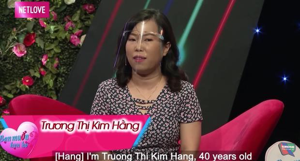 Cô gái 40 tuổi không biết nấu ăn hụt hẫng vì bị từ chối ở phút chót-1