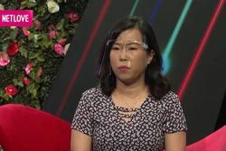 Cô gái 40 tuổi không biết nấu ăn hụt hẫng vì bị từ chối ở phút chót