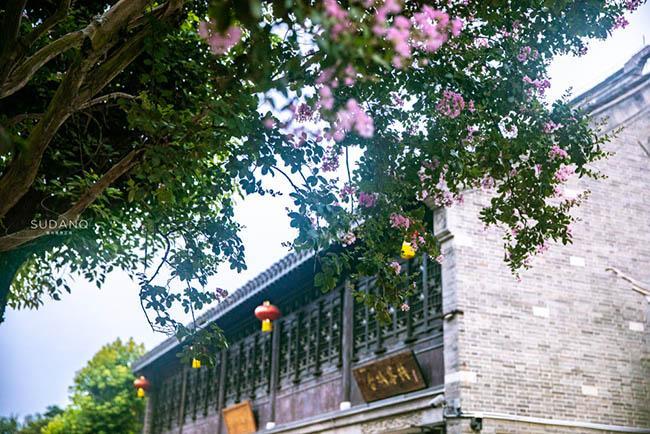 Thị trấn đẹp nhất thế giới, được cả vua Khang Hy và Càn Long khen ngợi-10