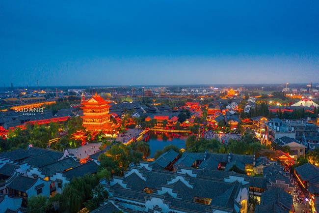 Thị trấn đẹp nhất thế giới, được cả vua Khang Hy và Càn Long khen ngợi-15