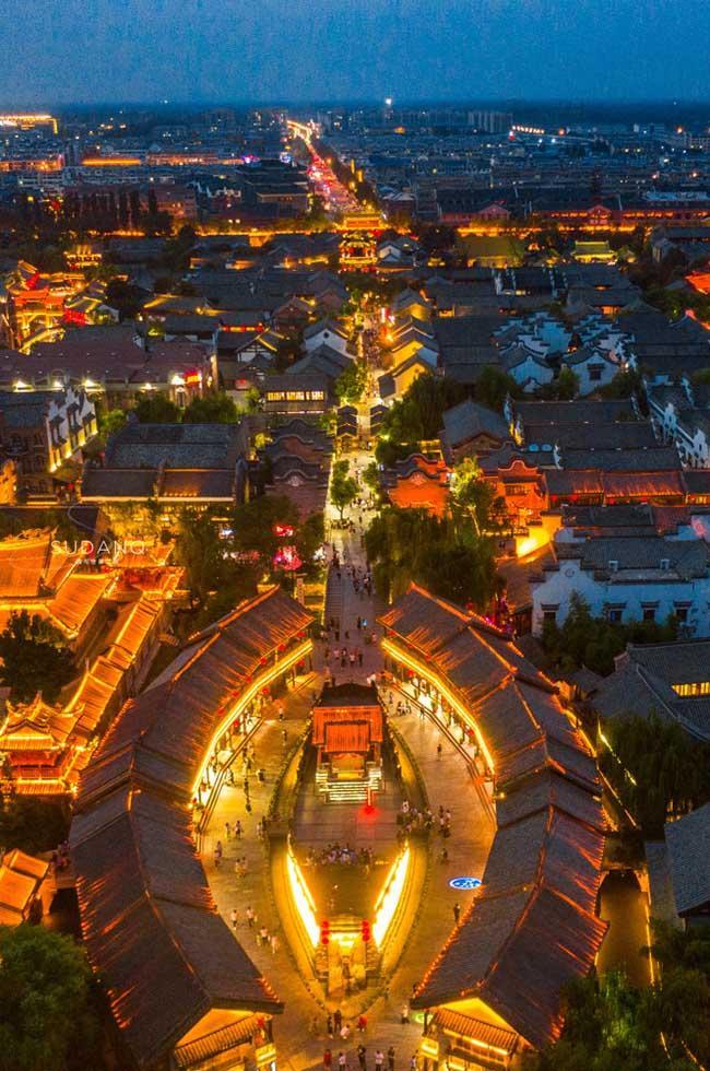 Thị trấn đẹp nhất thế giới, được cả vua Khang Hy và Càn Long khen ngợi-16