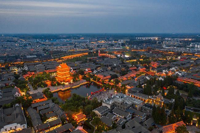 Thị trấn đẹp nhất thế giới, được cả vua Khang Hy và Càn Long khen ngợi-17
