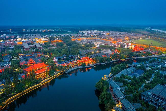 Thị trấn đẹp nhất thế giới, được cả vua Khang Hy và Càn Long khen ngợi-7