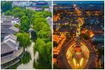 Thị trấn 'đẹp nhất thế giới', được cả vua Khang Hy và Càn Long khen ngợi