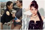 Style đối lập của 3 bà mẹ bị ghét nhất Hương Vị Tình Thân-14