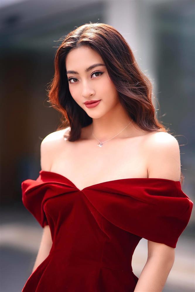 Hoa hậu Lương Thùy Linh được hỏi chuyện yêu đương nữ giới-1