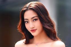 Hoa hậu Lương Thùy Linh được hỏi chuyện yêu đương nữ giới