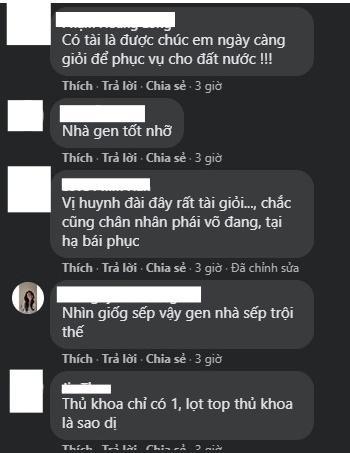 Em trai họ Sơn Tùng M-TP lọt top điểm cao nhất khối A1 kỳ thi năm nay?-3