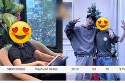 Em trai họ Sơn Tùng M-TP lọt top điểm cao nhất khối A1 kỳ thi năm nay?