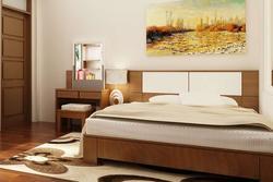 Phòng ngủ xuất hiện 3 thứ khiến vợ chồng lạnh nhạt, khắc khẩu