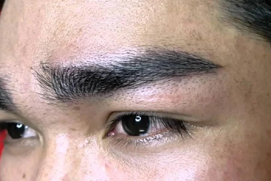 5 điểm trên khuôn mặt vạch trần đàn ông lăng nhăng, vũ phu-2