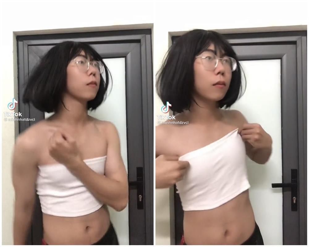 Màn cosplay vợ quốc dân Tiểu Hý phiên bản lực sĩ, tưng cả rổ mỡ-5