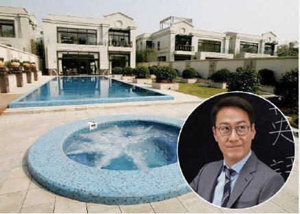Biệt thự hơn 200 tỷ đồng của thiên vương Lê Minh-2