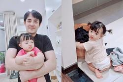 Con gái Đông Nhi 9 tháng tuổi: Cưng xỉu trong từng khoảnh khắc