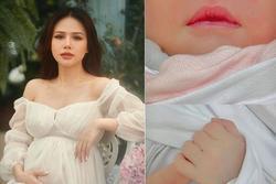 Phanh Lee sinh con cho chồng đại gia sở hữu tập đoàn nghìn tỷ