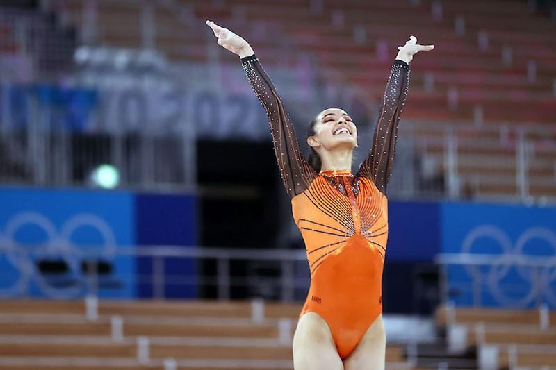 Tranh cãi và phe phái trong trang phục ở Olympic Tokyo-1