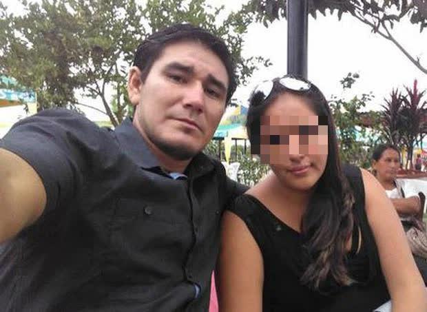 Clip: Chồng đâm vợ 39 nhát dao khi bắt gặp vợ đang ân ái nhân tình-3