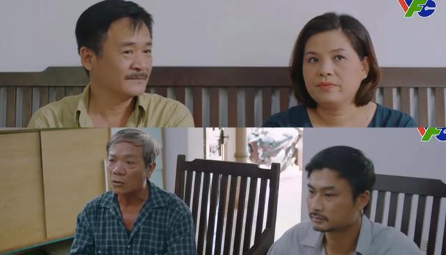 Mùa Hoa Tìm Lại tập 27: Bé Ngân sợ Lệ thành bà mẹ kế ác độc-1