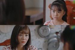 'Mùa Hoa Tìm Lại' tập 27: Bé Ngân sợ Lệ thành bà mẹ kế ác độc